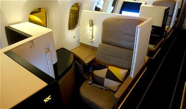 Easy: Etihad Guest Offering 1,500 Free Miles