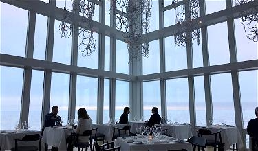 Review: Dining & Activities At Fogo Island Inn
