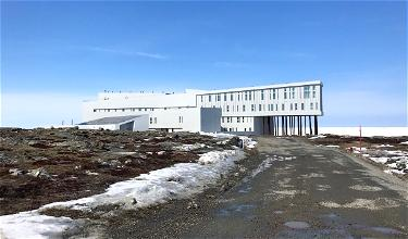 How To Get To Fogo Island