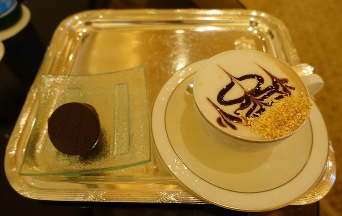 Gold-Cappuccino - 3