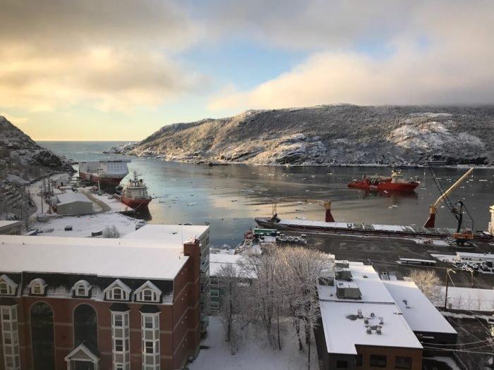 Sheraton-St-Johns-Newfoundland - 21