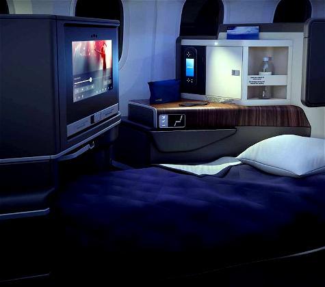 EL AL's First 787 Destinations Will Be London And Newark