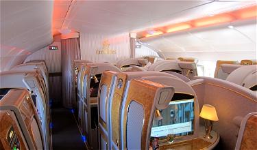 Awful: JAL Adds MASSIVE Surcharges To Emirates Awards