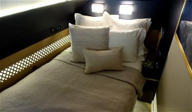 Uh Oh: Etihad Removes All Mention Of The A380 & The Residence