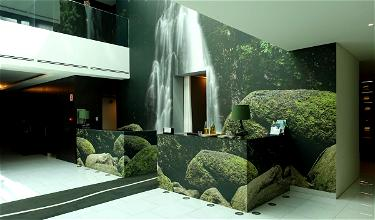 Review: Furnas Boutique Hotel, The Azores