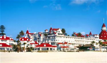 Hotel Del Coronado Is Joining Hilton's Curio Collection