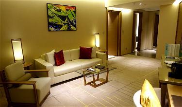 Review: Hyatt Regency Dubai Creek Heights