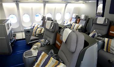 Lufthansa's Next North American Destination Is…