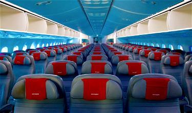Norwegian Air Ends Long Haul Flights, Dumps 787
