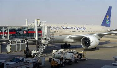 An Update On Saudi Arabia's New Tourist Visas
