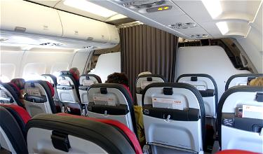 The Bizarre Reason There Was No Service On My TAP Portugal Flight