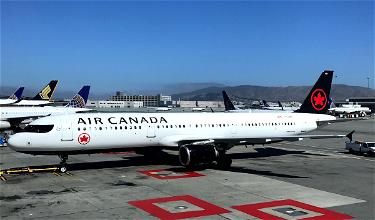 Canada Will Require Air Travelers To Be Vaccinated