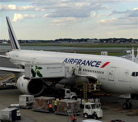 It's Official: Air France Is Returning To Seattle In March 2018