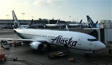 Alaska Airlines Bans Anti-Masker State Senator