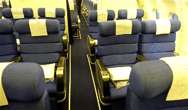 Review: Azores Airlines Business Class A310 Boston To Ponta Delgada