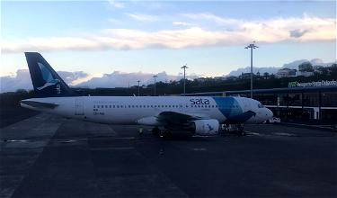 Azores Airlines Is In Financial Trouble
