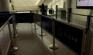 Testing CLEAR Airport Security