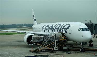 Finnair Launching Long Haul Flights From Stockholm, Sweden