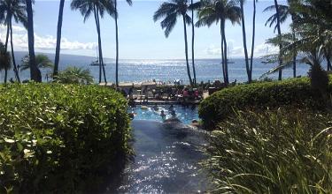 Review: Westin Maui Resort & Spa Ka'anapali