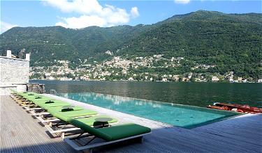 Review: Il Sereno Lake Como