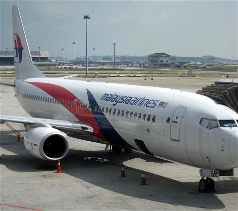 Surprising: Malaysia Airlines To Order 8 Boeing 787s