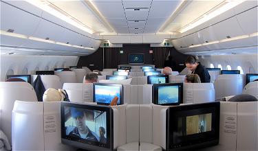 American AAdvantage Doesn't Have Access To Many Qatar Airways Award Seats