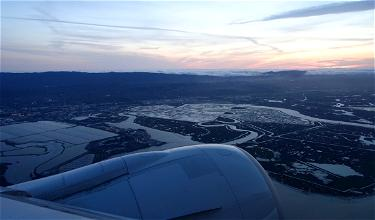 Catastrophe Narrowly Avoided For Air Canada A320 At SFO
