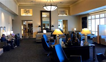 Review: United Global First Lounge San Francisco Airport