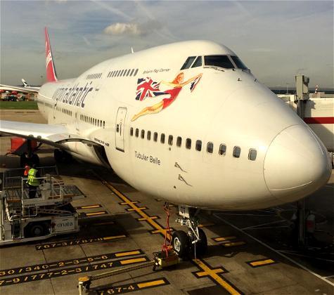 Virgin Atlantic Formally Cancels Their A380 Order