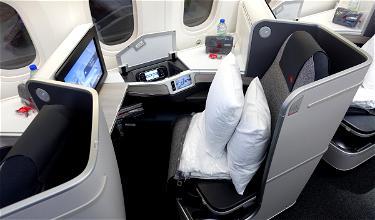 Generous: Air Canada Aeroplan Status Match For US Members