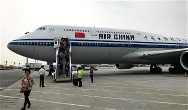 """China Scaling Back Their """"One Route, One Airline"""" Rule"""