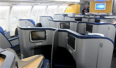 American's Business Extra Program Will Give You A Free Upgrade After One Flight