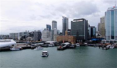 New Zealand's Bizarre New Air Travel Coronavirus Cases