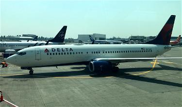 Delta Launching Seattle To Tampa Flights