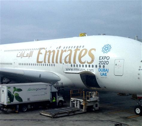 Emirates President: Other Airlines Use A380 Wrong