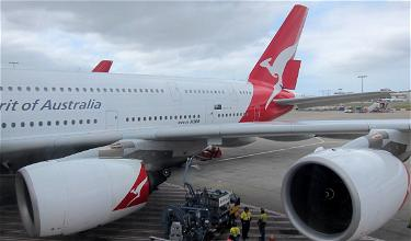 Oh My: Australia's Wild Plan To Lift Travel Restrictions