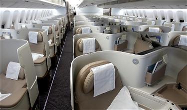 Saudi Arabia's Bizarre Plans For A New Riyadh-Based Airline