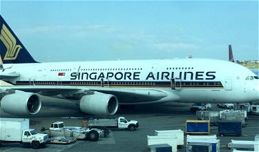 Man Arrested In Singapore For Using Boarding Pass To Escort Wife To Plane