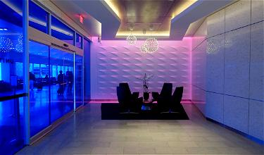 Review: United Club Houston Airport