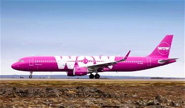 WOW Air Cuts Chicago Flights