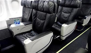 Alaska Airlines Mileage Plan Status Match Challenge