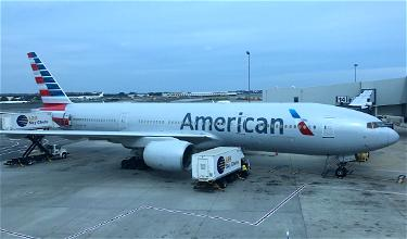 US Copyright Office Says What We're All Thinking: American Airlines Lacks Creativity