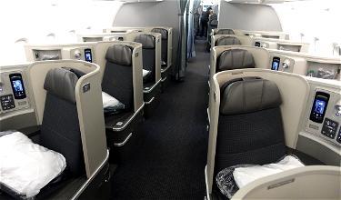 American Cuts Premium Flights To Boston