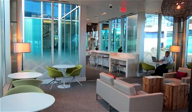 Amex Testing Out New Centurion Lounge Access Restrictions