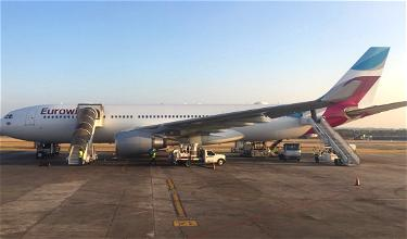 Oops: Brussels Airlines' Nine Hour Flight To Nowhere