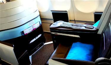 Review: Hawaiian Business/First A330 Los Angeles To Kahului