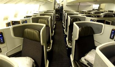 The Sad State Of Service On American Airlines