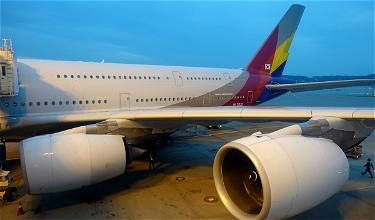 Former Asiana CEO Fined For Denying Menstrual Leave