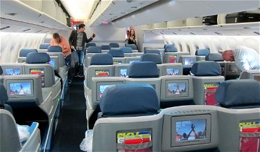 UGH: Delta Is Adding Surcharges To More Award Tickets