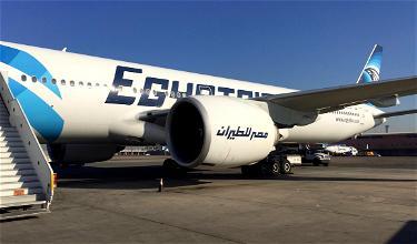 EgyptAir Rumored To Be Ordering 6 Boeing 787s